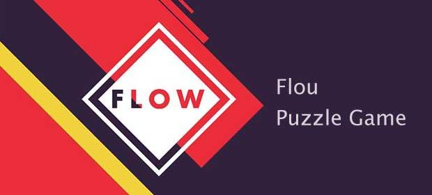 Flou - Puzzle Game