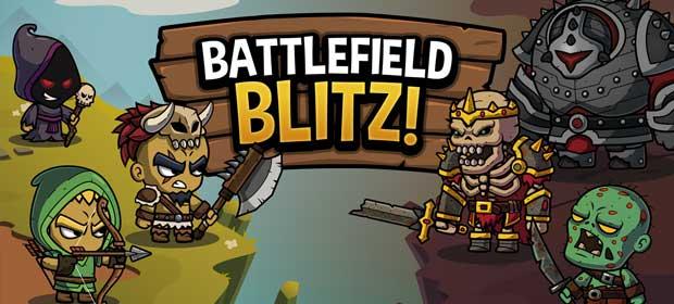 Battlefield Blitz!