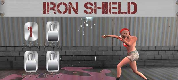 Iron Shield