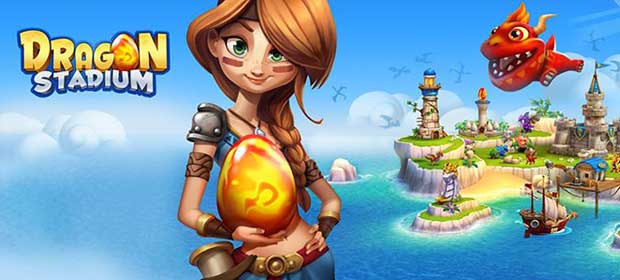 Dragon » Stadium 365 Free Android Games Download -