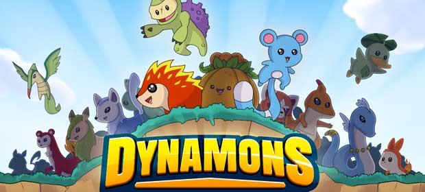 Dynamons - RPG by Kizi