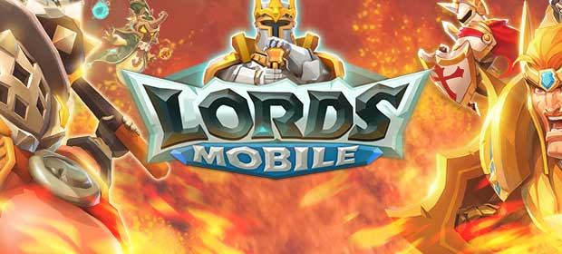 Lords Mobile hack, Lords Mobile generator, Lords Mobile cheats
