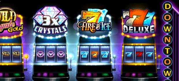 Downtown Deluxe Free Slots 187 Android Games 365 Free