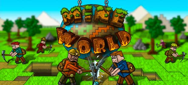 Mine World