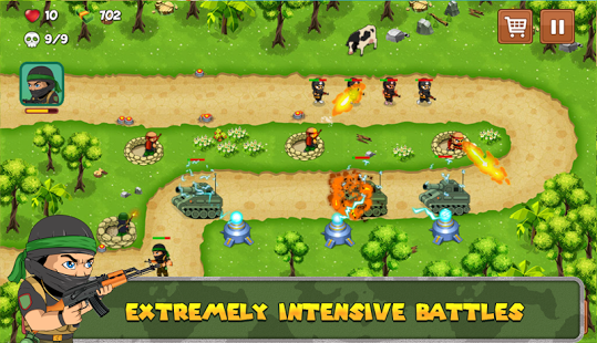 Strategy - Android Apps on Google Play