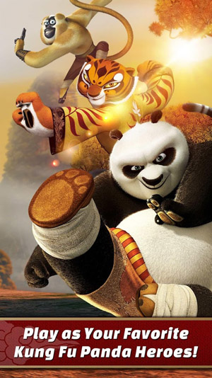 kung fu panda games for android free download