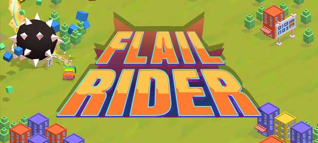 Flail Rider