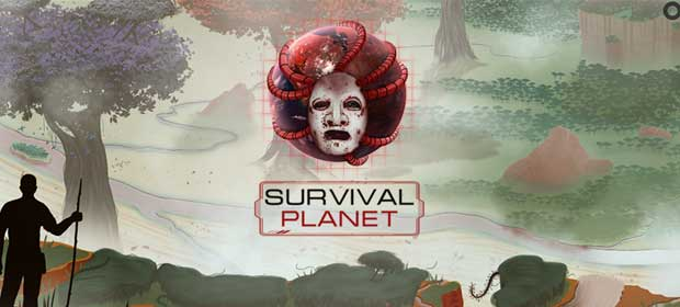 Survival planet