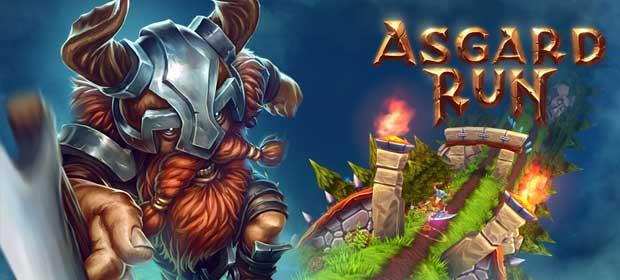 دانلود بازی Asgard Run برای اندروید