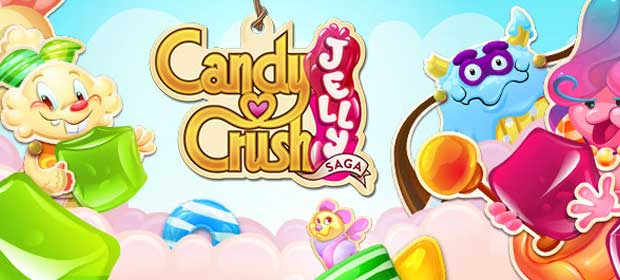 Candy crush jelly saga android games 365 free android for Candy crush fish