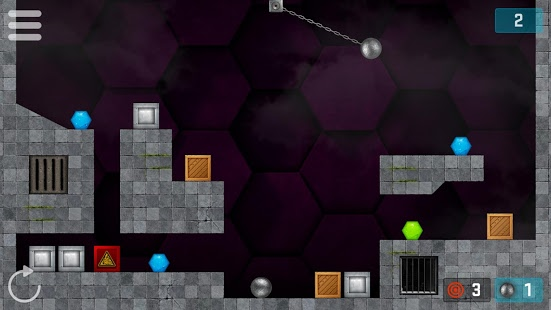 Easy One Click Unlock Ultra Hdr Graphics: Hexasmash » Android Games 365