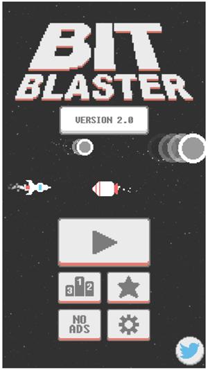 Bit Blaster
