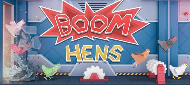 Boom Hens