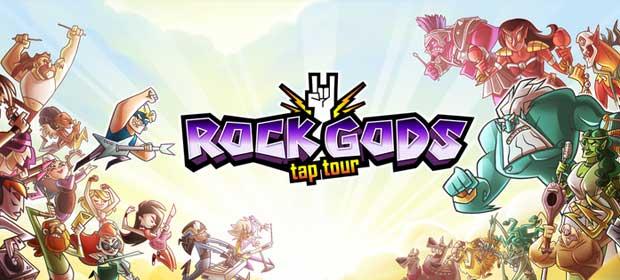Rock Gods Tap Tour