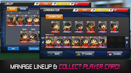 Baseball Star Android Games 365 Free Android Games Download