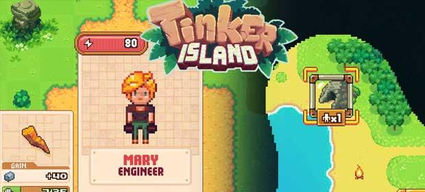 Tinker Island
