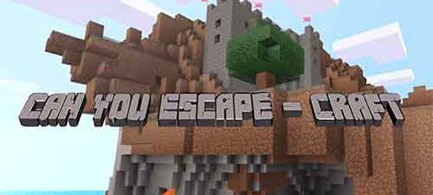 Can You Escape - Craft