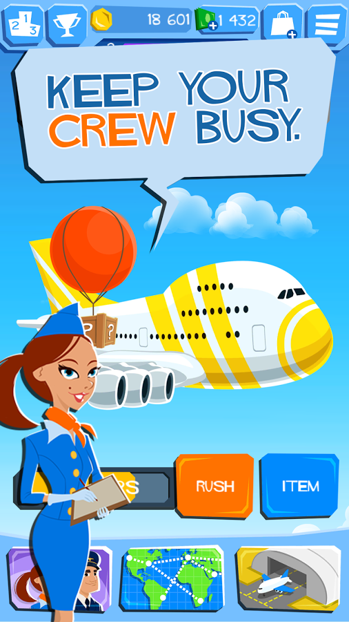 Airline sim games online free