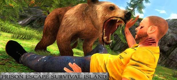 Prison Escape Survival Island