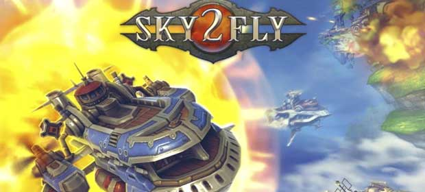 Sky to Fly: Battle Arena