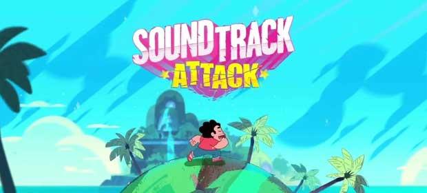 Soundtrack Attack