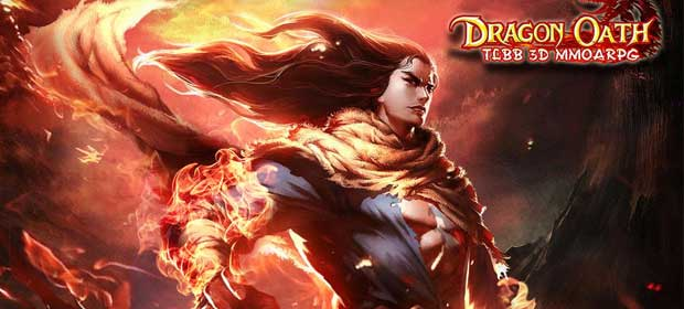 Dragon Oath-TLBB 3D MMOARPG