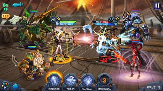 Age of Heroes: Conquest