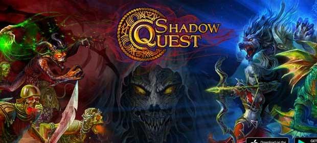 Shadow Quest RPG