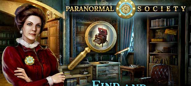 The Paranormal Society