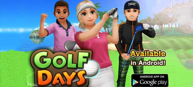 Golf Days:Excite Resort Tour