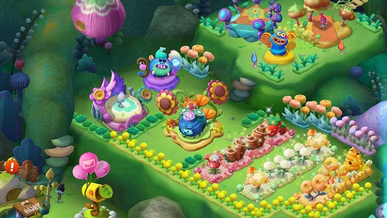Trolls Crazy Party Forest 187 Android Games 365 Free