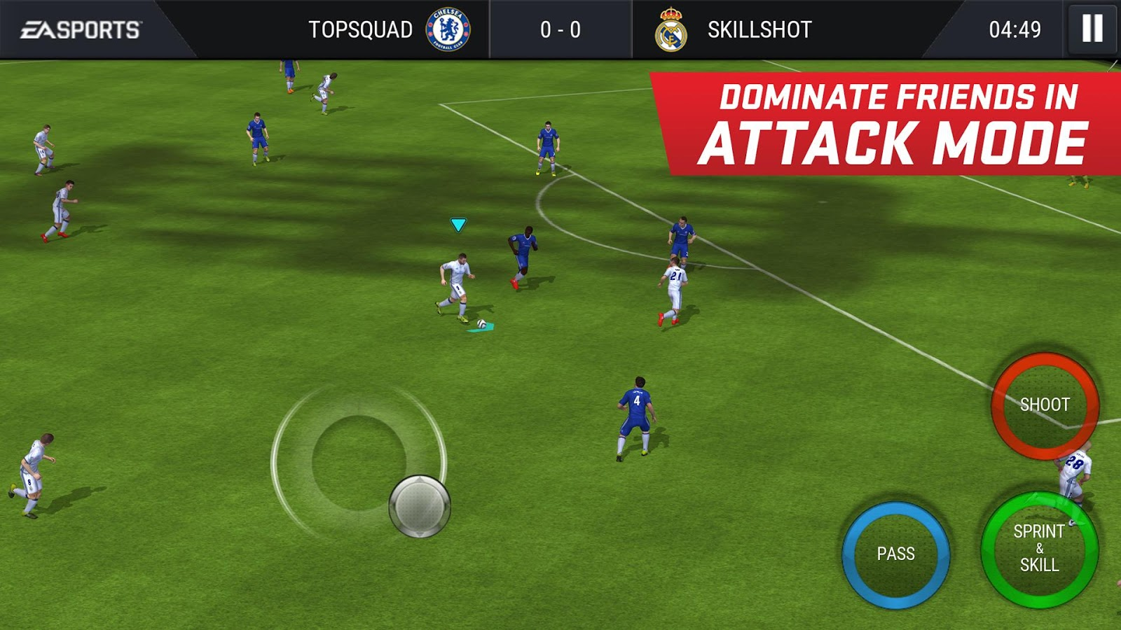ea games free download for mobile android