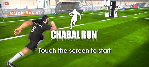 Chabal Run
