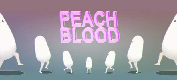 PEACH BLOOD
