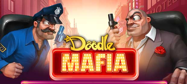 Doodle Mafia Blitz (Unreleased)