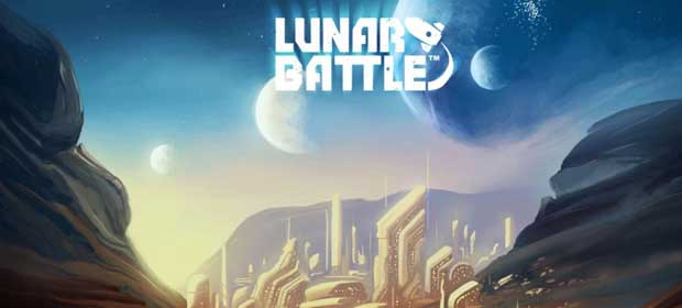 Lunar Battle