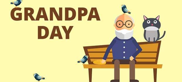 Grandpa Day