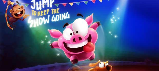 Piggy Show