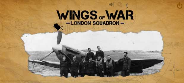 Wings of War - London Squadron