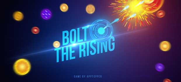 Bolt : The Rising