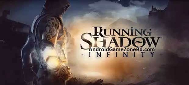 Running Shadow: Infinity