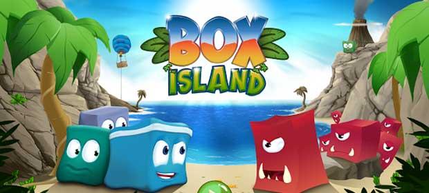 Box Island - Kids Coding Game! (Unreleased)