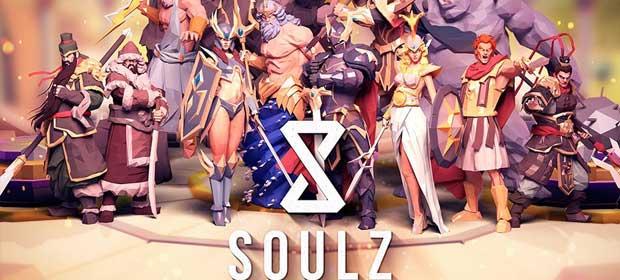 Soulz: Majesty CBT (Unreleased)
