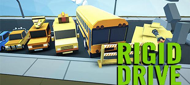 Rigid Drive