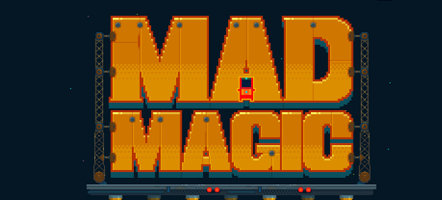 Mad Magic (Unreleased)