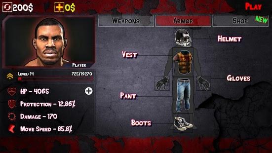 Clash of Zombie : Dead Fight