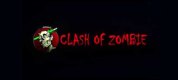 Clash of Zombie : Dead Fight