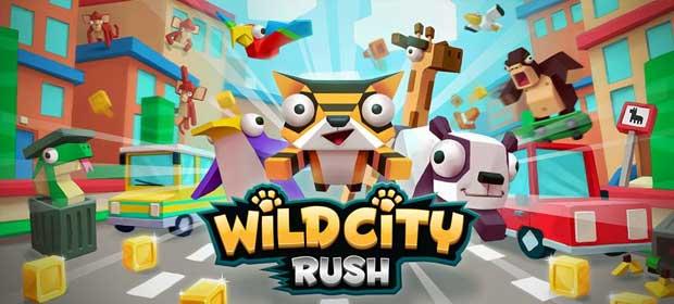 Wild City Rush