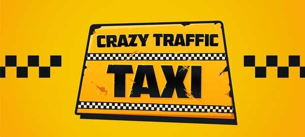 Crazy Traffic Taxi