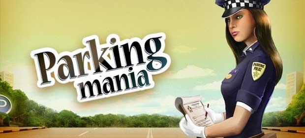 Parking Mania 2 (Unreleased)